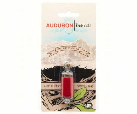 Bird Call Audubon