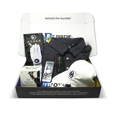 Combo Birdie Bundle Subscription