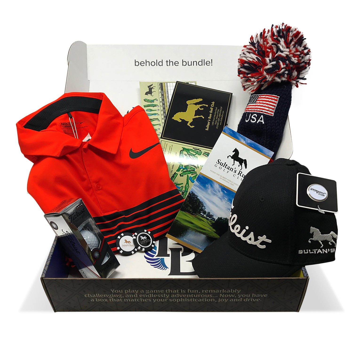 The Gift - Premium Birdie Bundle  (Prepay 3, 6, 12 Months)