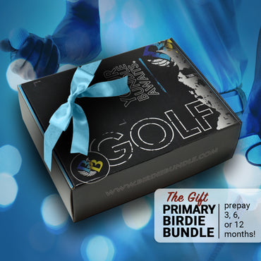 The Gift - Primary Birdie Bundle  (Prepay 3, 6, 12 Months)