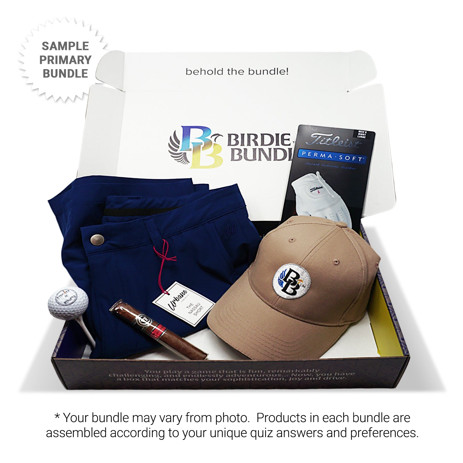 monthly golf subscription