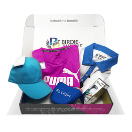 Womens Golf Subscription Box