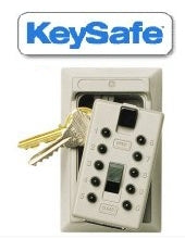 KEYSAFE LOCK BOX 1001C