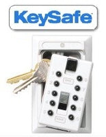 KEYSAFE LOCK BOX 1001W