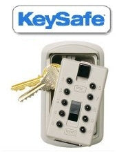 KEYSAFE ORIGINAL 1004C