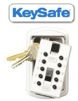 KEYSAFE ORIGINAL 1004W