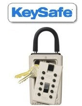 KEYSAFE PORTABLE 1000C