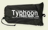 Typhoon Rainfly 70D Polyester