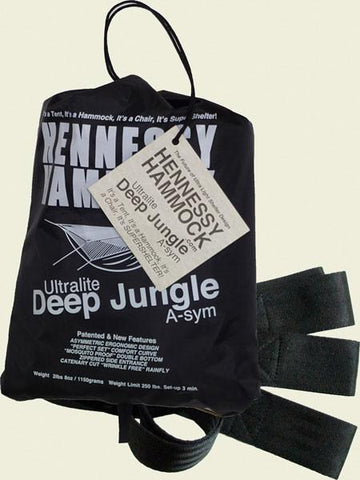Customize your Deep Jungle Zip
