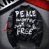 Free Peace Bomber