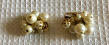Vintage Bracelet, Earrings and Ring (3-piece set)