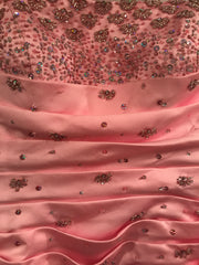 LT. PINK PRINCESS GOWN