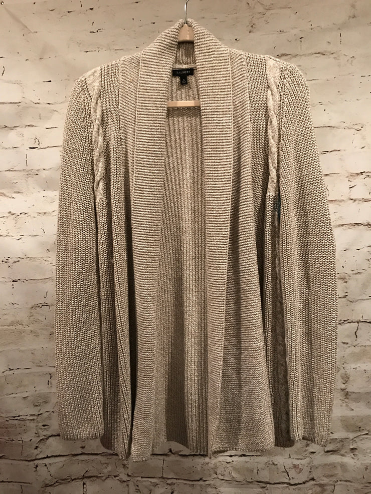 TAN LONG SWEATER