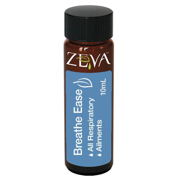 Zeva Oil - Breathease