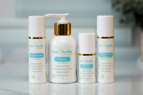 Luebella Ageless System
