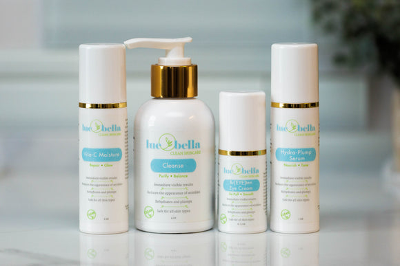 Luebella Flawless System