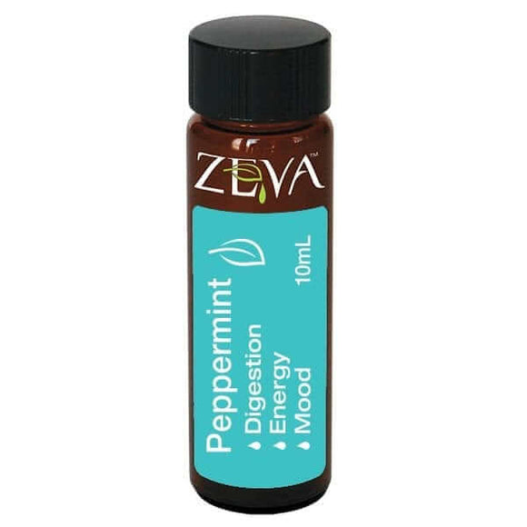 Zeva Oils - Peppermint