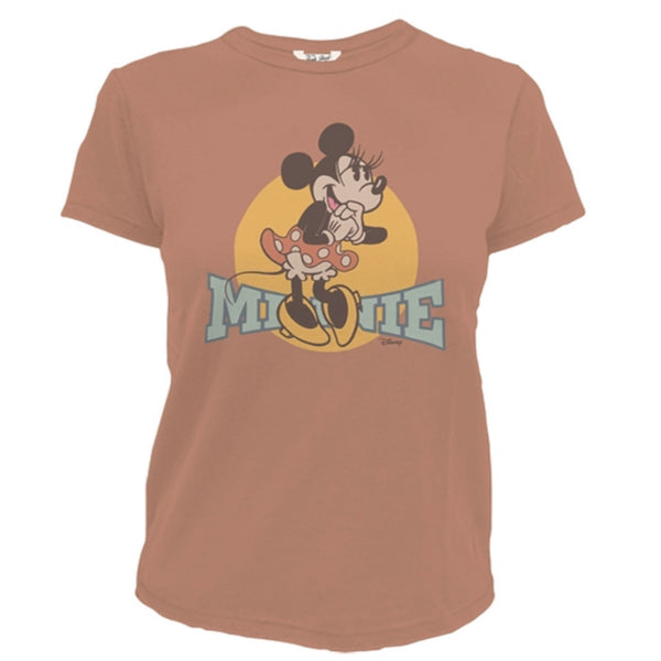 Minnie Mouse Flirty Junkfood Clothing Shirt