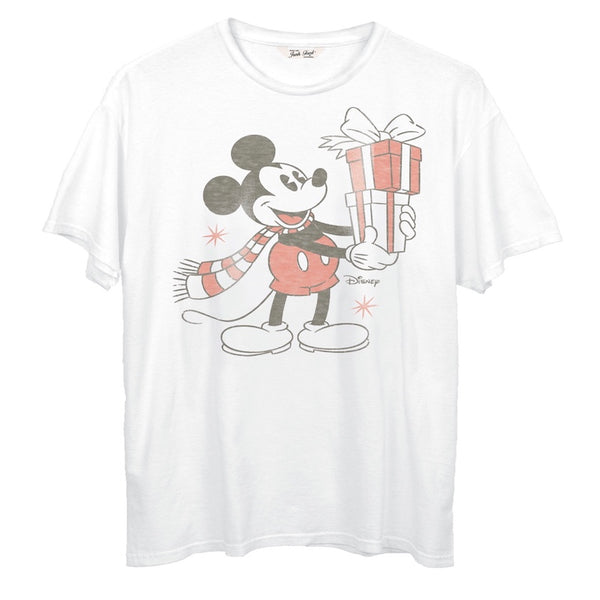 Mouse Merch Box Holiday Mickey