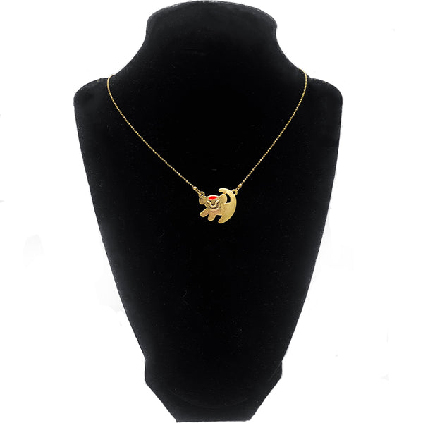 Simba Necklace