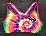 The New Funk Sports Bra