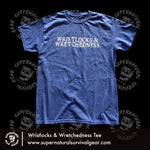 Wristlocks & Wretchedness Tee