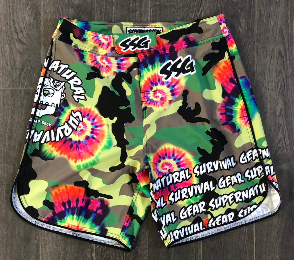 War & Peace Shorts
