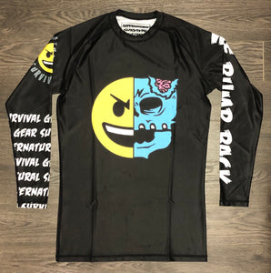 Zemoji Rash Guard (Long-sleeve)