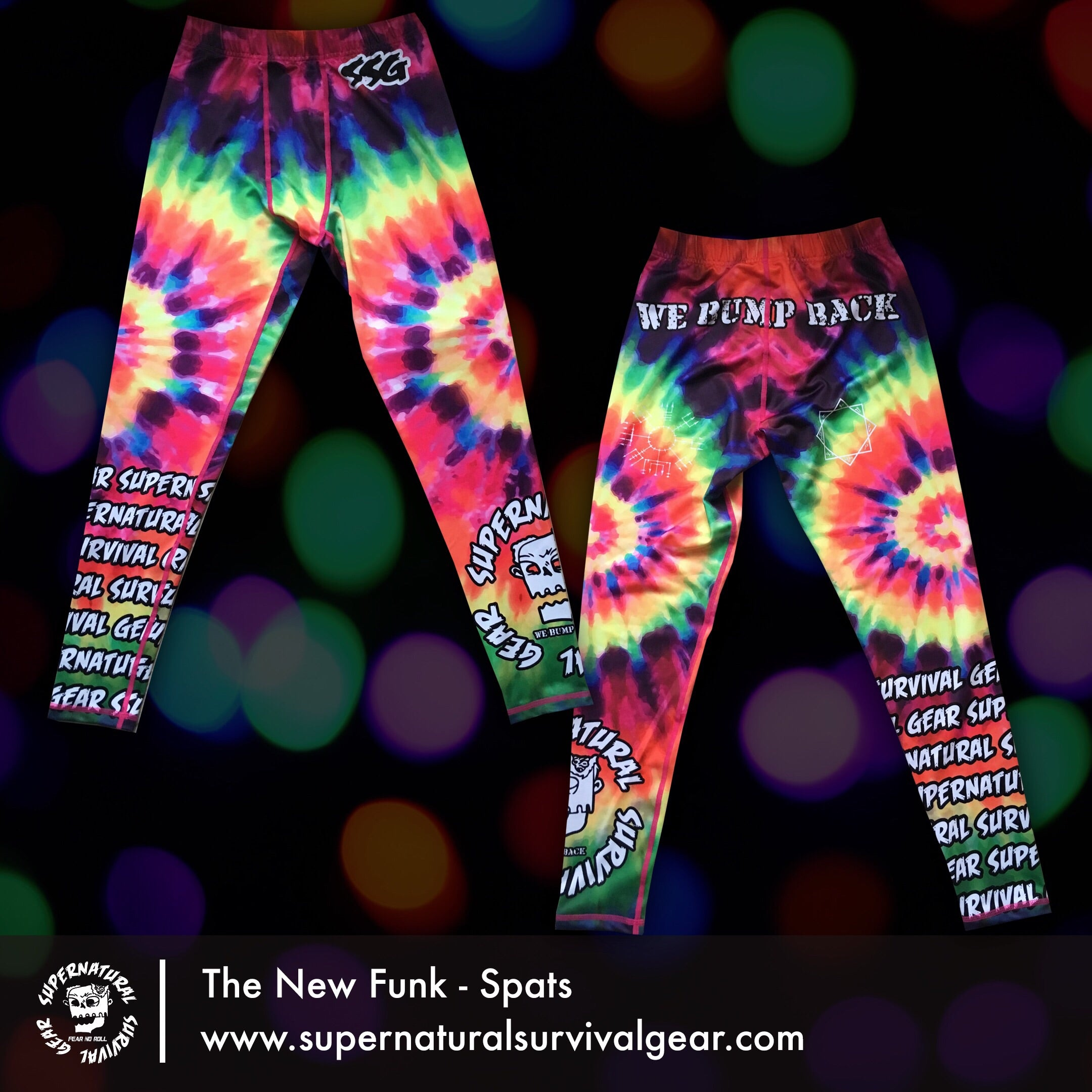 The New Funk Spats