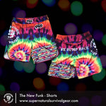 The New Funk Shorts