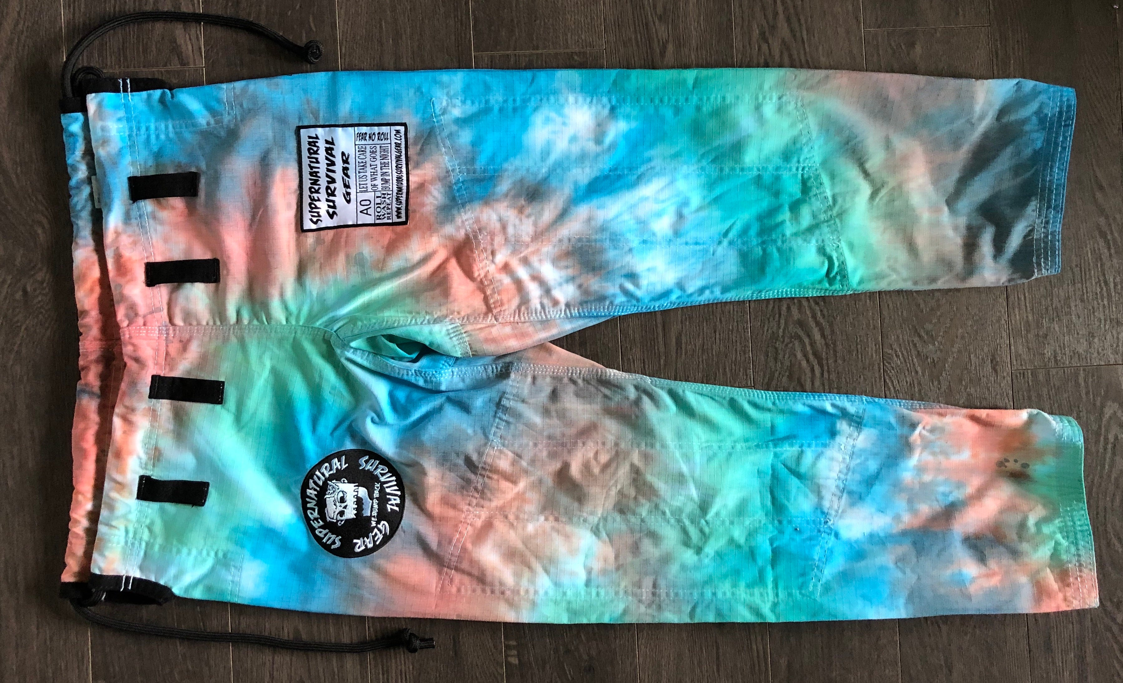 Tie-Dye Add On