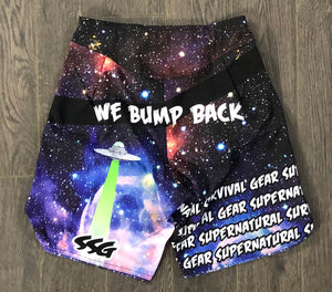 SpaceKids Shorts