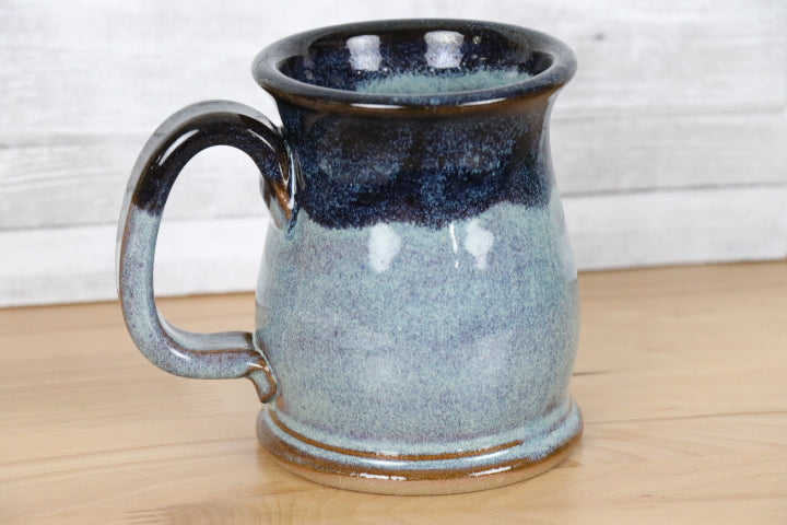 Stoneware Mug - Night Sky