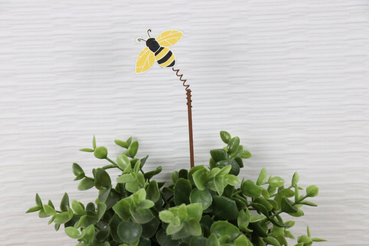 Plant Pick - Bumble Bee
