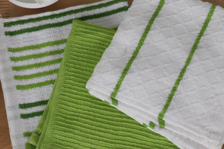 Dish Cloths - 3PC Set