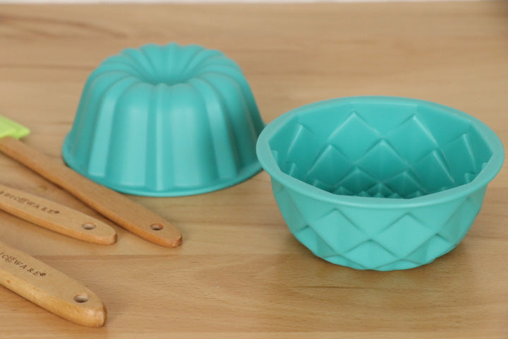Bundt Set - Micro Mini