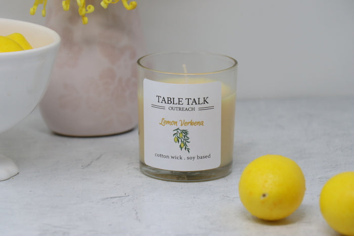 Candle - Lemon Verbena