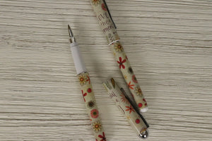 Rollerball Pen - Love The Moment