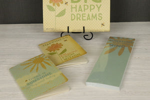 Notebook Set - Garden