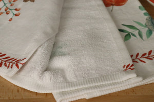 Dual Purpose Towel - Fall is in the Air