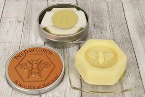 Lotion Bar, 8 Fragrances