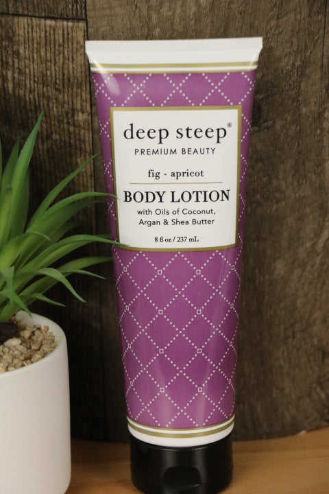 Body Lotion - Fig Apricot