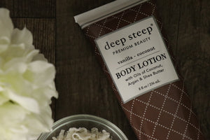 Body Lotion - Vanilla Coconut