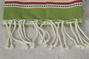 Fouta Towel - Garden Notes