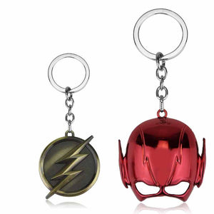 Chaveiro Flash DC Comics
