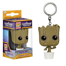 Chaveiro Funko POP Guardians of the Galaxy 2
