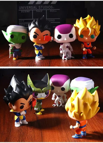 Dragon Ball funko pop