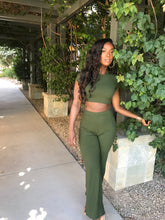 "Shoot Your Shot Set ""Forest"" - Klassy Kloset Boutique"