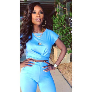 Level Up Set - Klassy Kloset Boutique