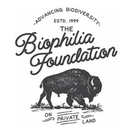 Biophilia Foundation Store